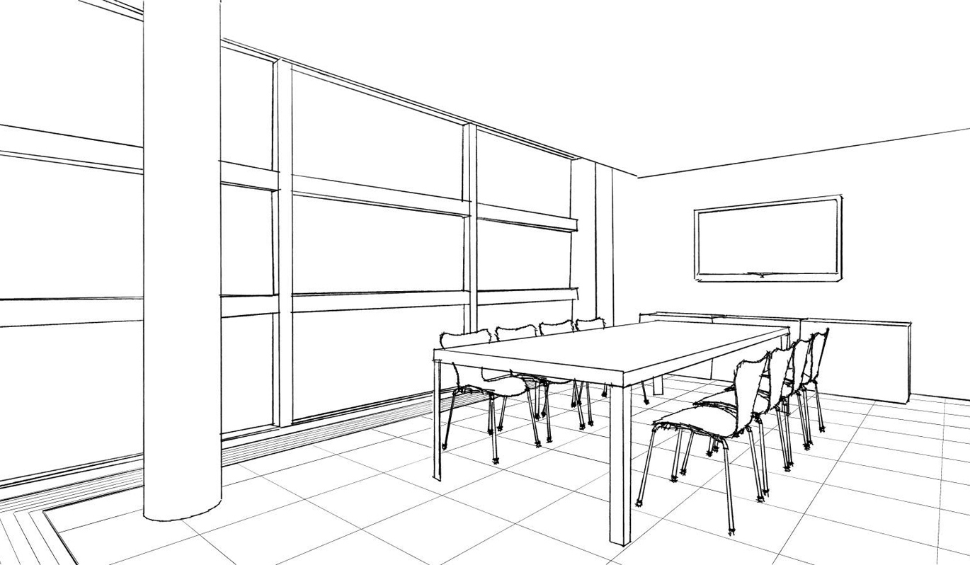 XY meeting room (concept)
