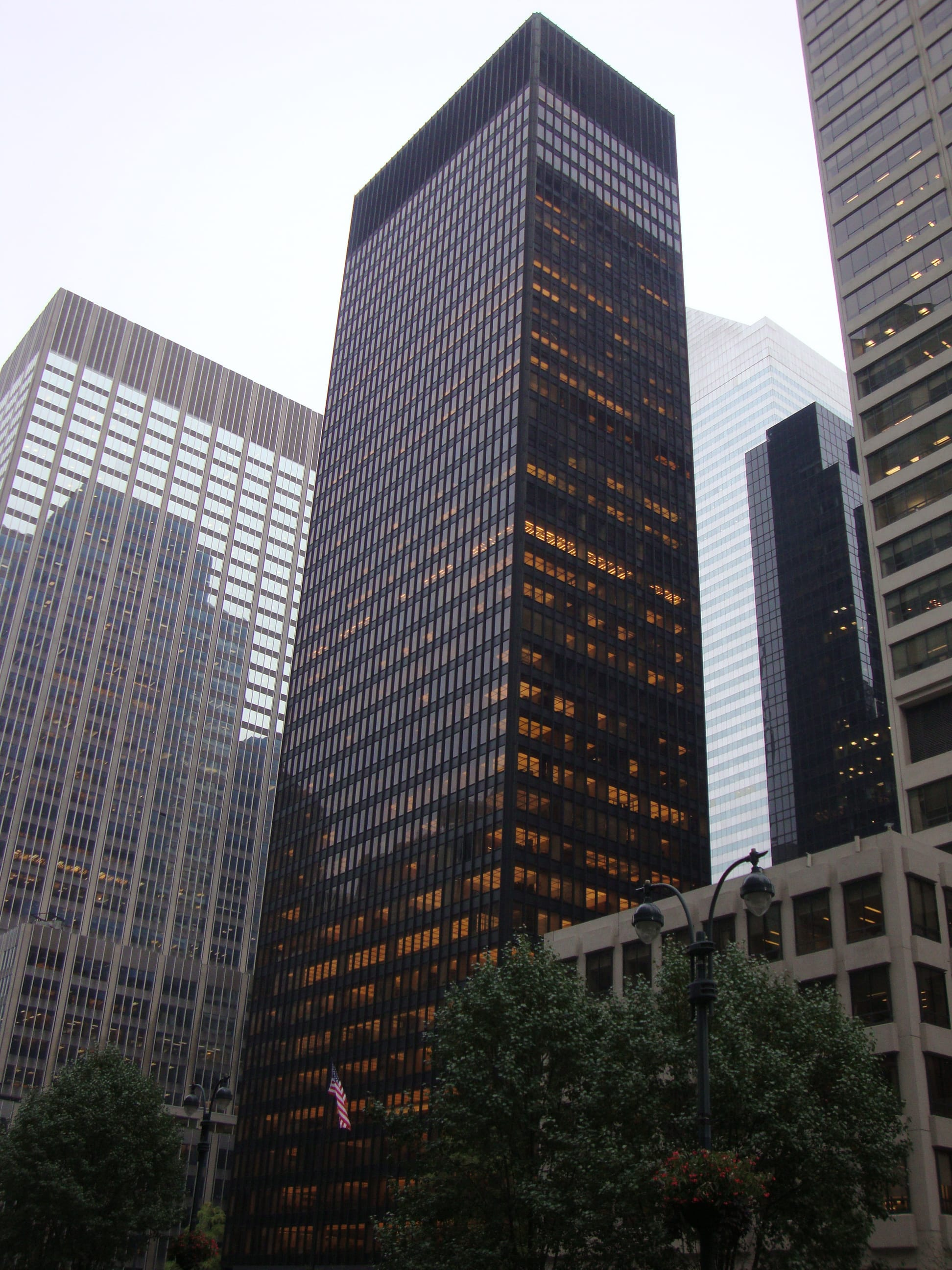 XY New York: 375 Park Avenue